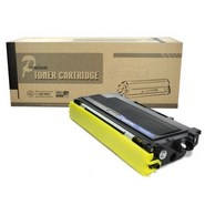 Toner Brother TN2000 / TN2005 - Zamiennik - Black (2,5k)