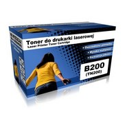 Toner Brother TN200 - Zamiennik - Black (2,5k)