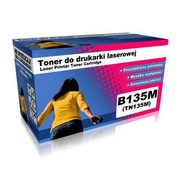 Toner Brother TN-135M - Zamiennik - Magenta (4k)