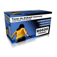 Toner Brother TN-6600 Black - Zamiennik 6K