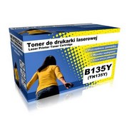 Toner Brother TN-135Y - Zamiennik - Yellow (4k)
